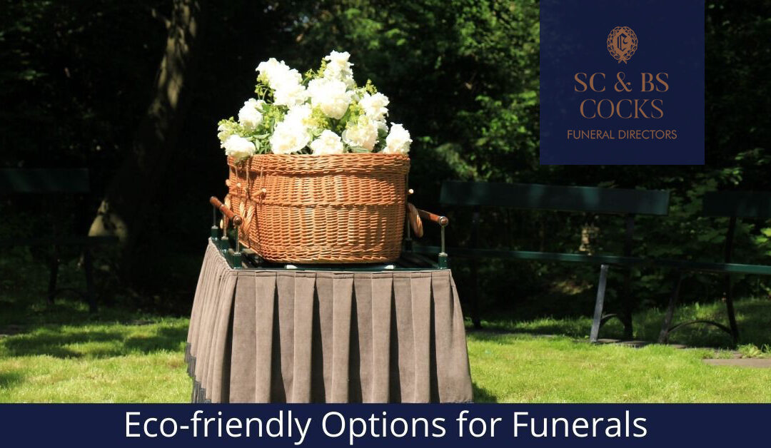 Eco-Friendly Options for Funerals