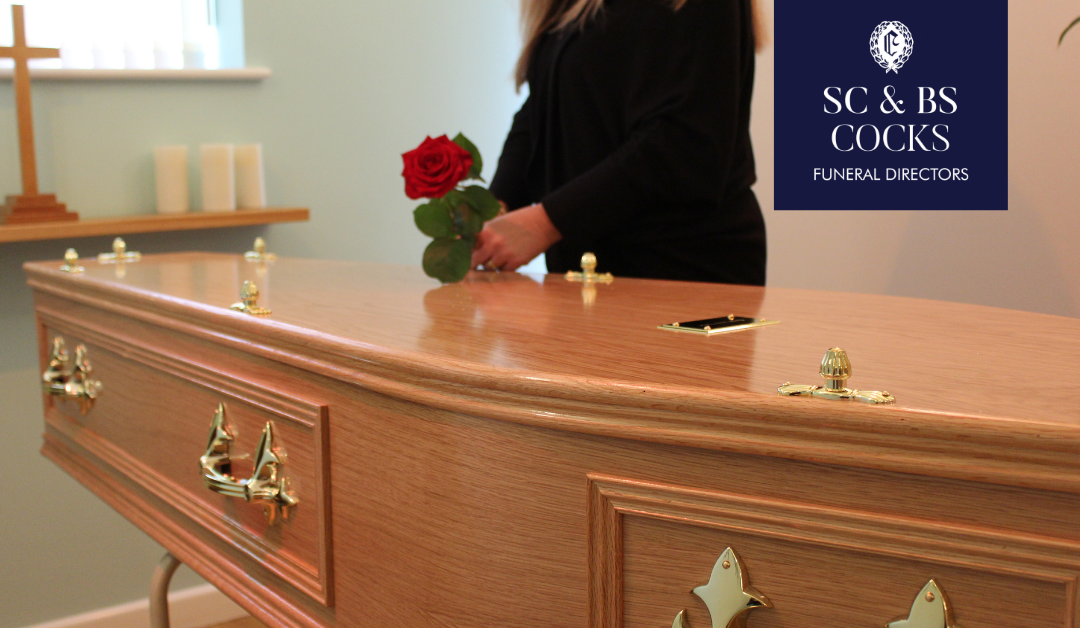 A Guide to Arranging a Traditional Funeral