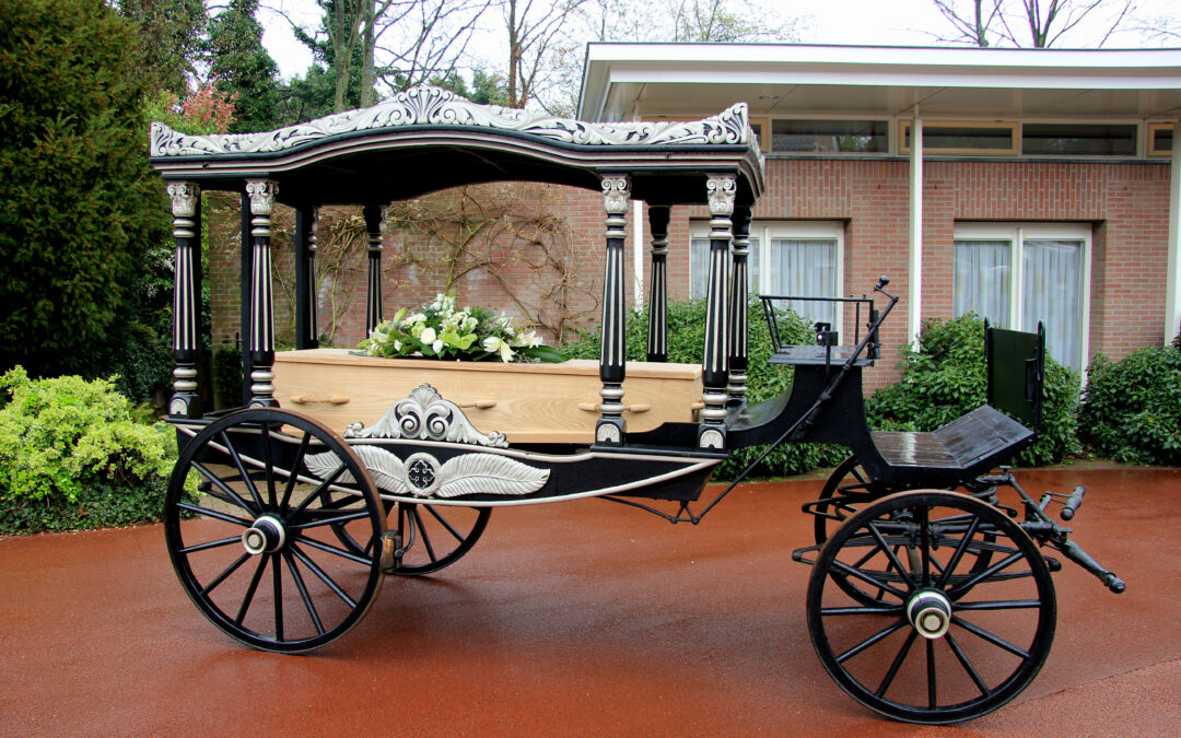 Options for funeral transport